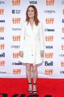 Julianne Moore - Toronto - 09-09-2017 - Suburbicon, a Toronto George Clooney sfila senza la sua Amal