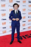 Noah Jupe - Toronto - 09-09-2017 - Suburbicon, a Toronto George Clooney sfila senza la sua Amal