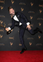 Travis Wall - Los Angeles - 10-09-2017 - Creative Arts Emmy: sul red carpet anche Asia Argento