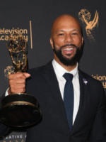 Common - Los Angeles - 10-09-2017 - Creative Arts Emmy: sul red carpet anche Asia Argento