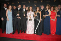 the Aftermath, Scientology, Leah Remini - Los Angeles - 10-09-2017 - Creative Arts Emmy: sul red carpet anche Asia Argento
