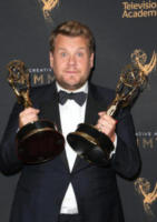 James Corden - Los Angeles - 10-09-2017 - Creative Arts Emmy: sul red carpet anche Asia Argento