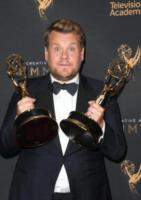 James Corden - Los Angeles - 10-09-2017 - Creative Arts Emmy: sul red carpet anche Asia Argento