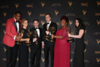 Samantha Bee Show Writing Team - Los Angeles - 09-09-2017 - Creative Arts Emmy: sul red carpet anche Asia Argento