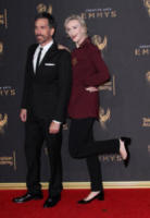 Jane Lynch - Los Angeles - 10-09-2017 - Creative Arts Emmy: sul red carpet anche Asia Argento