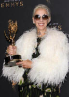 Michele Clapton - Los Angeles - 10-09-2017 - Creative Arts Emmy: sul red carpet anche Asia Argento