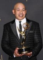 Eddie Perez - Los Angeles - 10-09-2017 - Creative Arts Emmy: sul red carpet anche Asia Argento