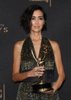 Carmen Cuba - Los Angeles - 10-09-2017 - Creative Arts Emmy: sul red carpet anche Asia Argento