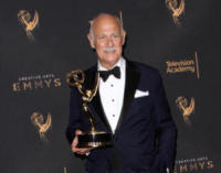 Gerald McRaney - Los Angeles - 10-09-2017 - Creative Arts Emmy: sul red carpet anche Asia Argento