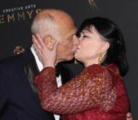 Delta Burke, Gerald McRaney - Los Angeles - 10-09-2017 - Creative Arts Emmy: sul red carpet anche Asia Argento