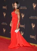 Angela Bassett - Los Angeles - 10-09-2017 - Creative Arts Emmy: sul red carpet anche Asia Argento