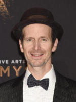 Denis O'Hare - Los Angeles - 10-09-2017 - Creative Arts Emmy: sul red carpet anche Asia Argento
