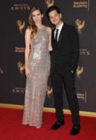 Lauren Lapkus, Ben Schwartz - Los Angeles - 10-09-2017 - Creative Arts Emmy: sul red carpet anche Asia Argento