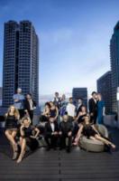 Cast Pechino Express - Milano - 12-05-2017 - Torna Pechino Express: ecco tutti i concorrenti