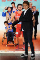 Jacopo Barzaghi - Roma - 11-09-2017 - Tiro Libero, sport e carattere nel film di Alessandro Valori
