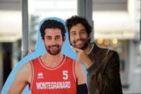 Simone Riccioni - Roma - 11-09-2017 - Tiro Libero, sport e carattere nel film di Alessandro Valori