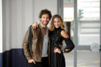 Maria Chiara Centorami, Simone Riccioni - Roma - 11-09-2017 - Tiro Libero, sport e carattere nel film di Alessandro Valori