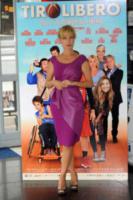 Nancy Brilli - Roma - 11-09-2017 - Tiro Libero, sport e carattere nel film di Alessandro Valori