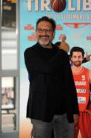 Alessandro Valori - Roma - 11-09-2017 - Tiro Libero, sport e carattere nel film di Alessandro Valori