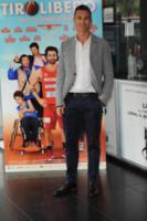 Samuele Sbrighi - Roma - 11-09-2017 - Tiro Libero, sport e carattere nel film di Alessandro Valori