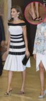 Letizia Ortiz - Madrid - 07-09-2017 - Letizia di Spagna, regina di stile con genio e... regolatezza!