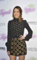 Aubrey Plaza - Los Angeles - 28-07-2017 - Chi lo indossa meglio? Elizabeth Olsen e Aubrey Plaza