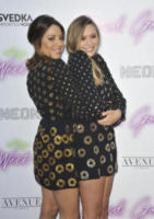 Aubrey Plaza, Elizabeth Olsen - Los Angeles - 28-07-2017 - Chi lo indossa meglio? Elizabeth Olsen e Aubrey Plaza