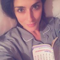 Elisa Isoardi - Milano - 11-09-2017 - Star prima e dopo, il miracolo del make up