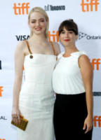 Martha MacIsaac, Emma Stone - Toronto - 10-09-2017 - Toronto, Emma Stone, arriva la Battaglia dei Sessi al festival
