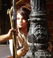 Selena Gomez - New York - 11-09-2017 - Selena Gomez in love, ma quello non è The Weeknd!