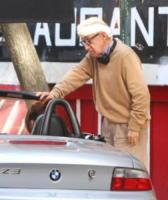 Selena Gomez, Woody Allen - New York - 11-09-2017 - Selena Gomez in love, ma quello non è The Weeknd!