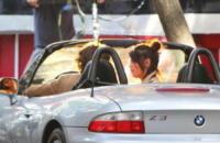 Timothée Chalamet, Selena Gomez - New York - 11-09-2017 - Selena Gomez in love, ma quello non è The Weeknd!