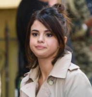 Selena Gomez - New York - 12-09-2017 - Selena Gomez in love, ma quello non è The Weeknd!
