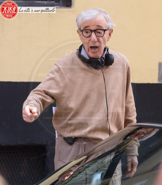 Woody Allen - New York - 12-09-2017 - Alec Baldwin difende Woody Allen: