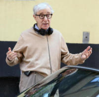 Woody Allen - New York - 12-09-2017 - Il film di Woody Allen bloccato da Amazon uscirà in Italia