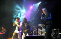 Mike + The Mechanics - Milano - 11-09-2017 - I Mike + The Mechanics fanno