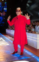 Cristiano Malgioglio - Roma - 11-09-2017 - GF Vip 2: Cristiano Malgioglio è la star della prima puntata