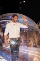 Jeremias Rodriguez - Roma - 11-09-2017 - GF Vip 2: Cristiano Malgioglio è la star della prima puntata