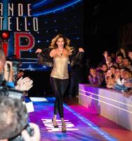 Aida Yespica - Roma - 11-09-2017 - GF Vip 2: Cristiano Malgioglio è la star della prima puntata
