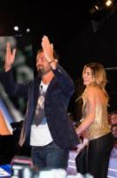 Gianluca Impastato, Aida Yespica - Roma - 11-09-2017 - GF Vip 2: Cristiano Malgioglio è la star della prima puntata