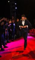 Ignazio Moser - Roma - 11-09-2017 - GF Vip 2: Cristiano Malgioglio è la star della prima puntata