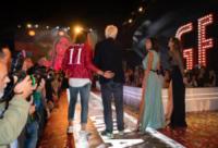 Luca Onestini, Ivana Mrazova, Marco Predolin - Roma - 11-09-2017 - GfVip 2: è nata un'altra coppia nella casa!