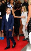 Knox Jolie-Pitt, Vivienne Jolie-Pitt, Angelina Jolie - Toronto - 11-09-2017 - Angelina Jolie, la premiere è un affare di famiglia