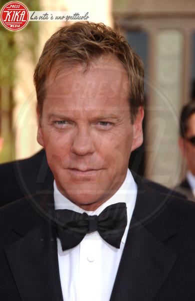 Kiefer Sutherland - Los Angeles - 17-09-2007 - Kiefer Sutherland condannato a 48 giorni di prigione