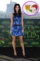 Megan Fox - Berlino - 05-10-2014 - Vuoi essere in forma come Beyonce? Ecco il suo segreto