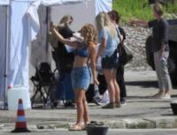 Lily James - Croazia - 12-09-2017 - Mamma Mia! Lily James sarà una giovane Meryl Streep nel sequel
