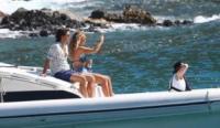 Lily James, Jeremy Irvine - Croazia - 12-09-2017 - Mamma Mia! Lily James sarà una giovane Meryl Streep nel sequel