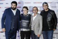 Antonia Klugmann, Antonino Cannavacciuolo, Bruno Barbieri, Joe Bastianich - Milano - 12-09-2017 - X Factor 13, saranno loro i giudici della nuova edizione?