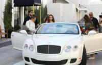 ella rodriguez, natasha rodriguez, Jennifer Lopez - Beverly Hills - 12-09-2017 - Jennifer Lopez, prove di famiglia allargata