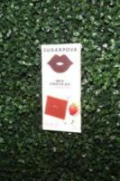 Maria Sharapova chocolate - New York - 13-09-2017 - Maria Sharapova presenta Unstoppable, dal tennis alla libreria